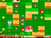 Play Mario bros rescue Game
