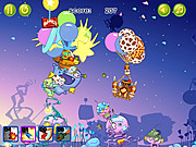 Play Bubble fighting tournaments Game