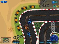 Gioca gratuitamente a world karting championship