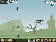 Play The zombie feeder Game