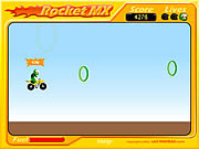 Rocket MX game