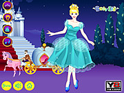 Cinderella Find Hidden Objects game