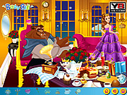 Play Bella princess story game Game