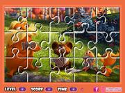 Play The lorax jigsaw puzzle Game
