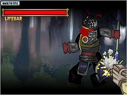 Spielen Sie das Gratis-Spiel  Zombie Erik