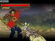 Zombie Erik game