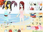 Dress up Doll 5 game