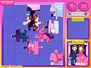 Play Sue jigsaw puzzle Game