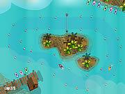 Mini Wave game
