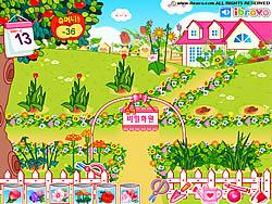 Sue Gardening game
