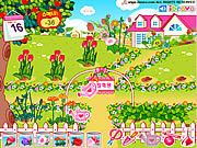 Play Sue gardening Game