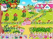 Jogar jogo grátis Sue Gardening