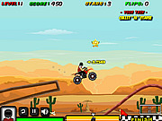 Play free game Stunt Maniac