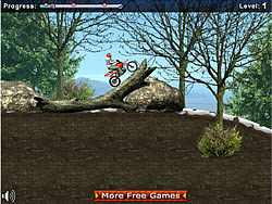 Off-Road Master game