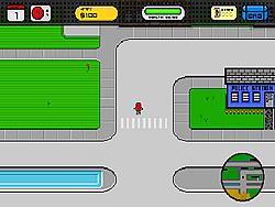Pix City game