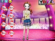 Juega al juego gratis Beauty Girls Dress Up