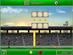 Gioca gratuitamente a Stickman Soccer 2