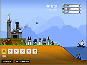 Play free game Sand Castle Game