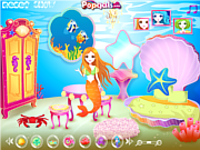 juego Mermaid Kingdom Sweet Home