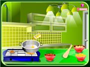 Play Make potato tomato and rosemary soup Game