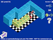 Play Crates 3d Game