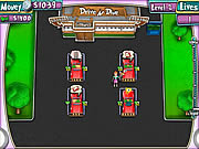 Play free game Roller Rush