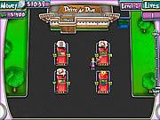 Roller Rush game