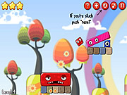 Play Monsterland 2 junior revenge Game