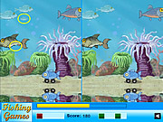 Fish Difference game