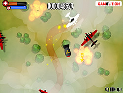 Permainan Thunderbird Survival