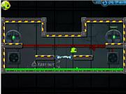 Transmorpher game