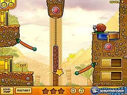 Snail Bob 3 game