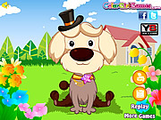 Play Poodle contest makeover Game