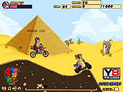 Play Hill blazer reloaded Game