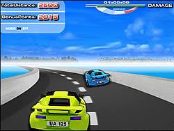 Extreme Racing 2 game