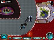International Auto Show Racing game