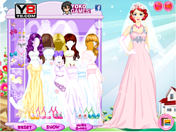 Marry Me Today game