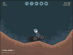 CI Racing: Trial game