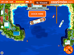 Easy Cruise game
