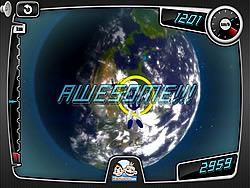 Jump Felix Jump game