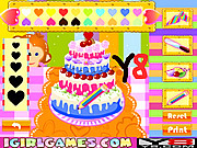Play Yummy dessert house Game