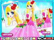 Play Perfect bride style Game