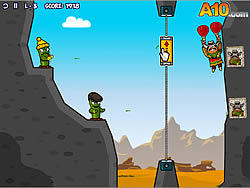 Amigo Pancho 3: Sheriff Sancho game