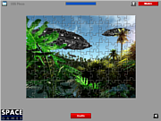 Play Ufo jigsaw Game Online