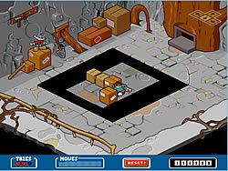 Escape Mission game