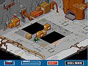 juego Escape Mission