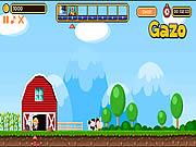 Super Mole Stomper game