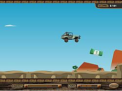 Permainan Four Wheel Chase