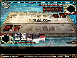 Ederon: Elder Gods game
