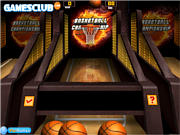 Play Baskertball championship Game